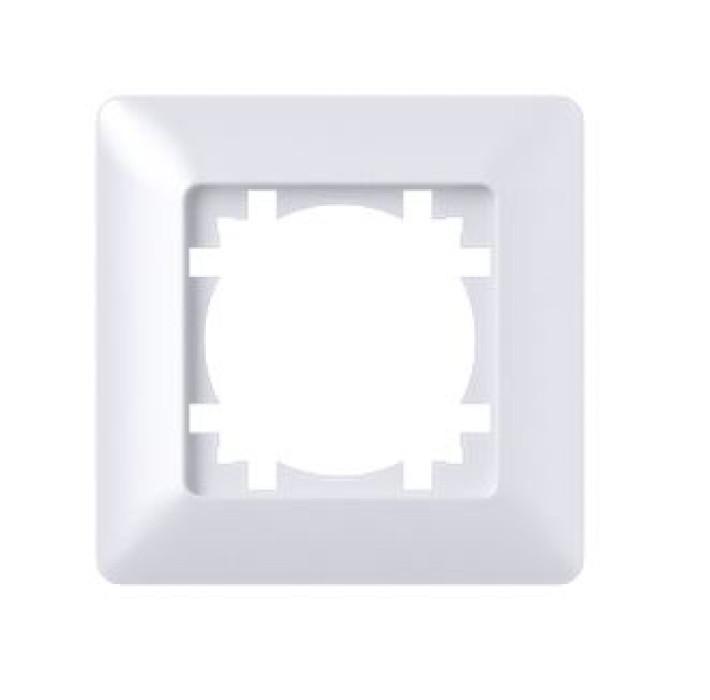 MIKRO frame 1-way. white