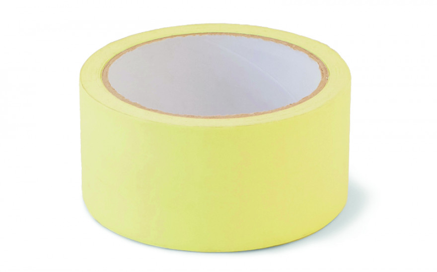 COLOR EXPERT Masking tape 48mmx25m,Hot-Melt up to 40€C