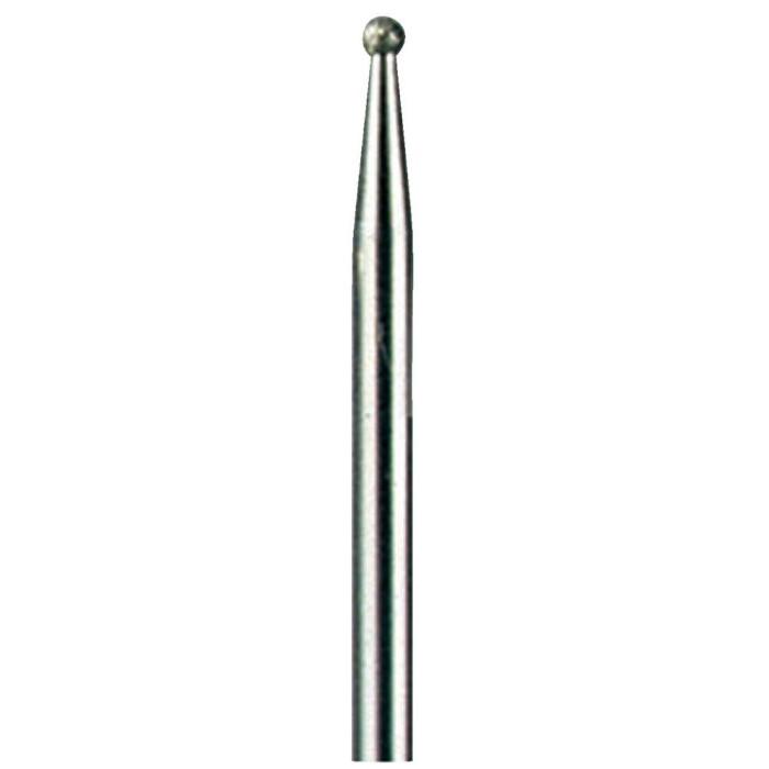 Diamond Wheel Point 2 mm (7103)  Dremel
