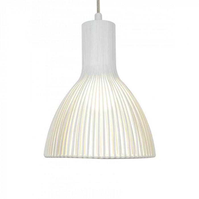 GRIESTU LAMPA NORDLUX EMITION 26 E27 75W balta