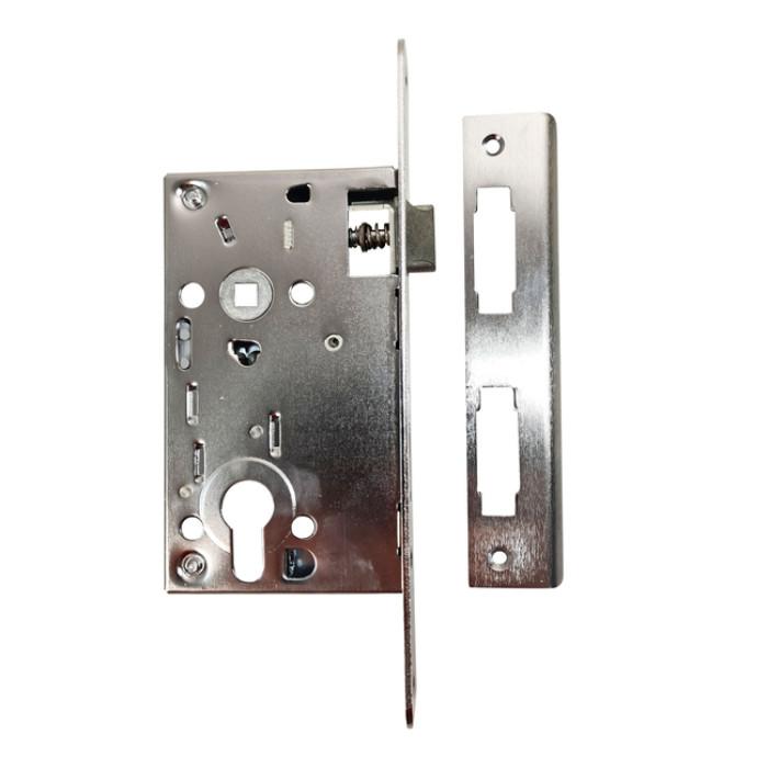 Mortice lock Agra 481C Cr