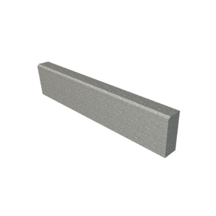 Ietvju betona apmale 1000x200x80 44gb/1628kg/pal JB1-20