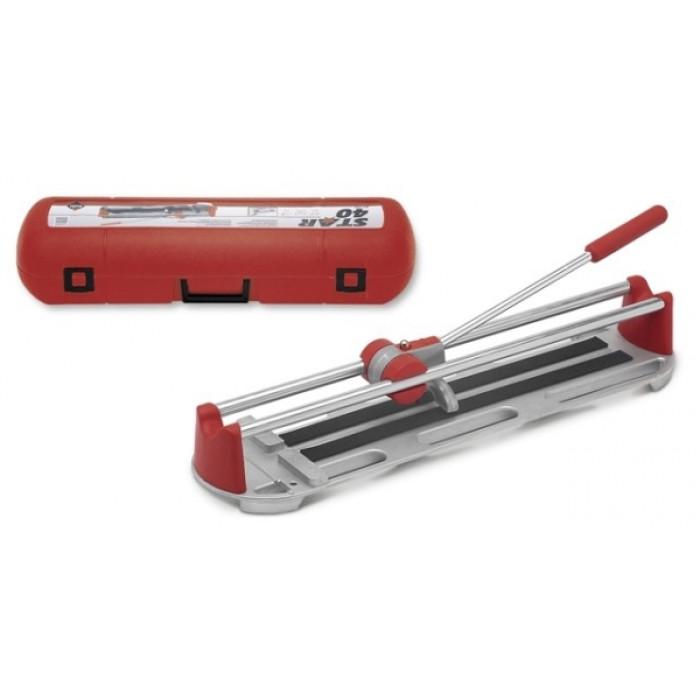 RUBI Flīžu griežamā ierīce  420mm ar kasti STAR 42