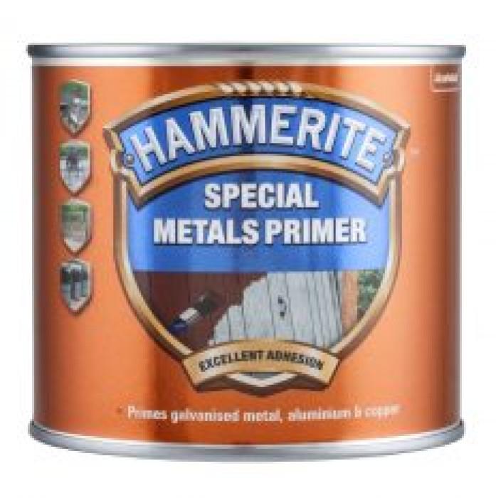 Hammerite SPECIAL Metal Primer 500ml red