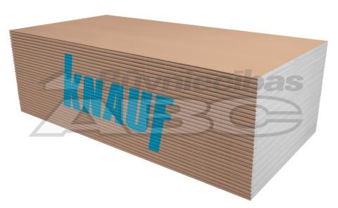 KNAUF BODENPLATTE  12,5x900x2000mm (grīdas)