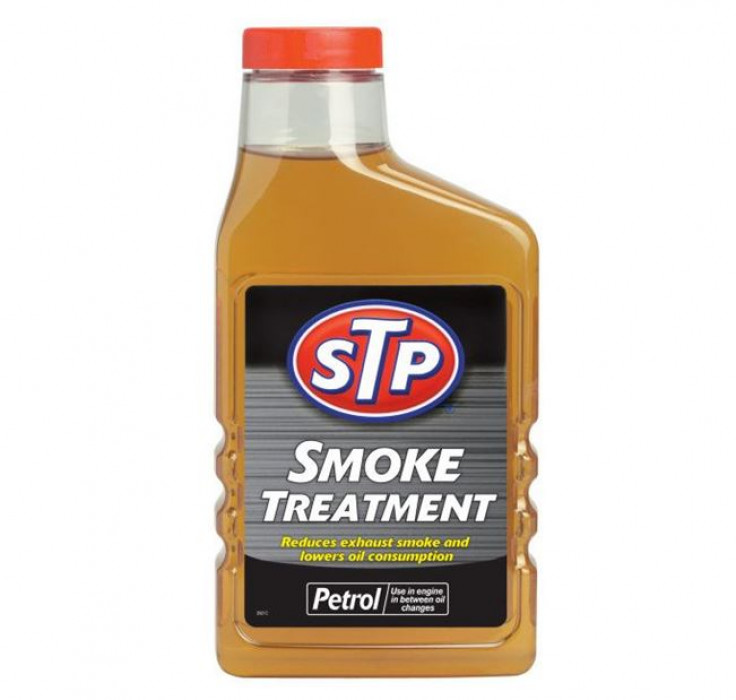STP® Smoke Treatment motor stabilizer 450ml