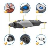 Dremel 2050-15 Stylo + 15 accessories, F0132050JA