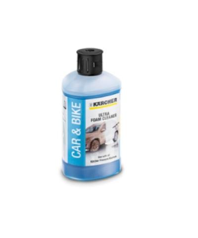 Mazgāšanas līdzeklis ULTRA  Foam Cleaner 3 vienā 1L