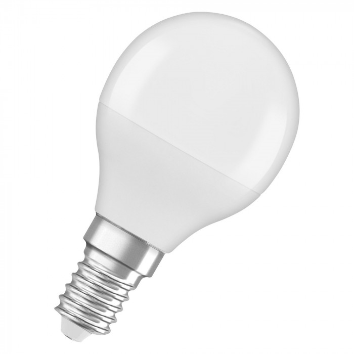 Spuldze NOVIPRO LED 5W 400Lm R55 E14