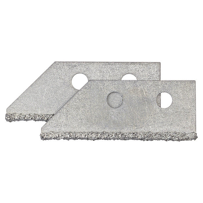 Wolfcraft replacement blades for joint scraper 5571000