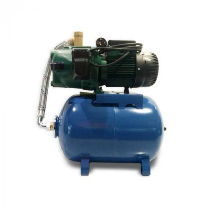DAB ūdens apgādes automāts JET 82M 25L 0.85kW 230V