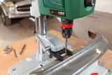 Bench drill Bosch PBD 40