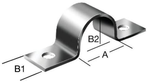 Caurules stprinājums 9x15mm