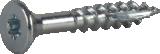 Essve skrūve cutters 4.5x30mm ZN 200gab/iep., 116119