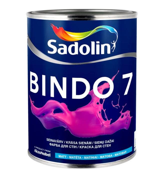 PAINT BINDO 7 BW 1 L