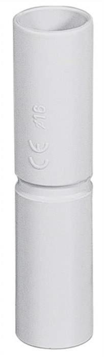CAURULES SAVIENOJUMS TAISNAIS  40mm