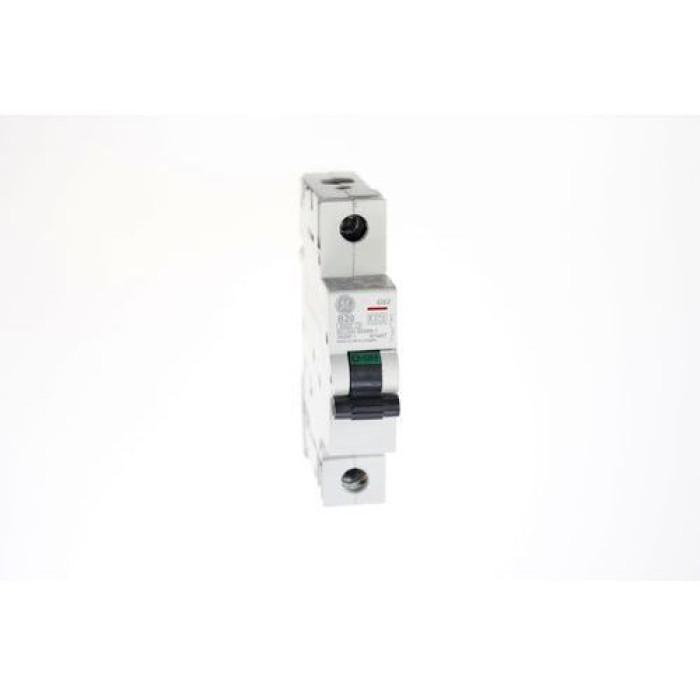 Miniature circuit breaker GE B 1P 20A G60