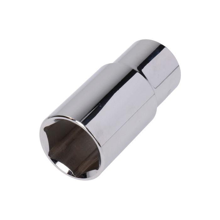 Extended socket 1/2' 27mm, Novipro