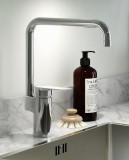GB41205058 Kitchen faucet Atlantic - high spout