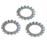 Zobpaplāksne Din 6798A M10 (500)