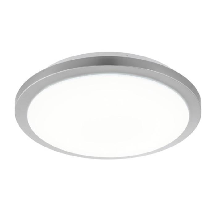 Griestu lampa EGLO Compesta-ST 37W 5000lm 2700-4000K SD D775 balta/sudraba 97327