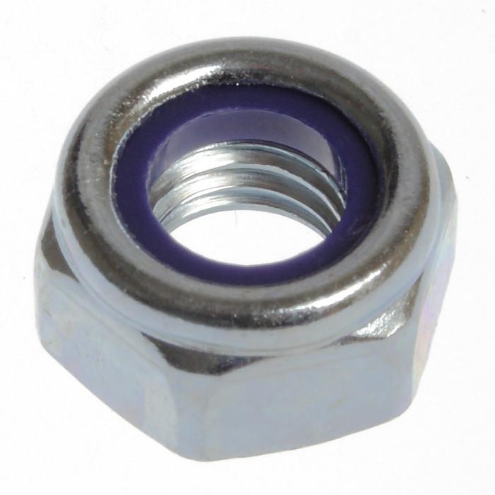 Nut Din 985 M12 (100)