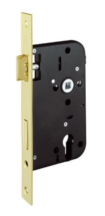 Slēdzene iekaļamā 72mm  AN60 niķ. SINA