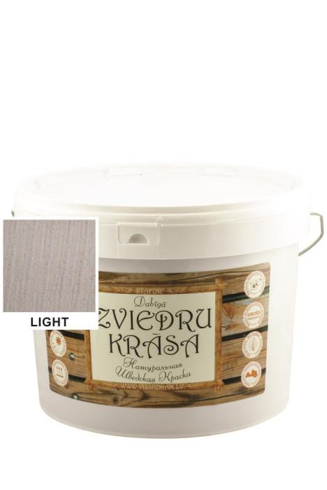 Stafor Natural SWEDISH Paint 10L light
