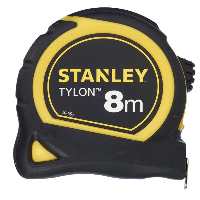 Stanley Tape Measure Tylon 8 m