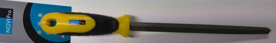 Vīle Novipro 200mm Trīsstūra v idēja