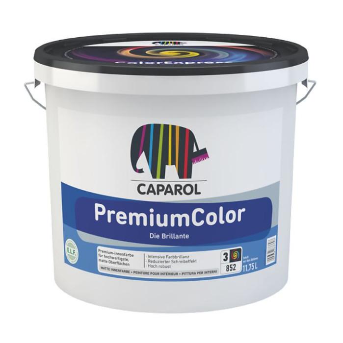 Caparol PREMIUM COLOR B3 1.175L Premium tinting quality paint for walls