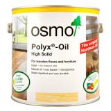 Osmo Polyx®-Oil with wax Original 3065 Clear Semi-Matt 0,125L