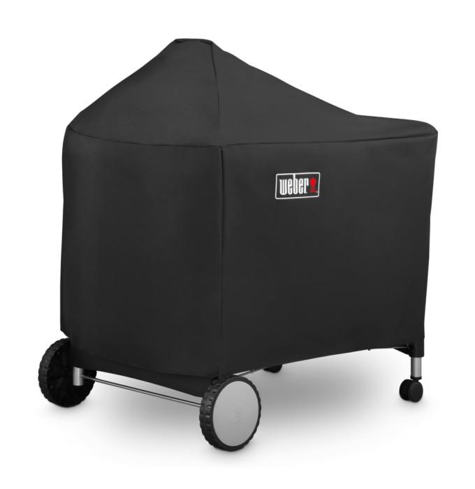 Weber Чехол для гриля Premium Для грилей Performer Premium и Deluxe 57 см 7146 46