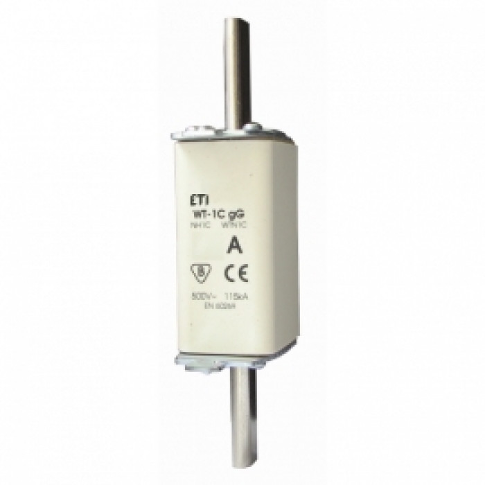 Fuse, industrial NH1 200A