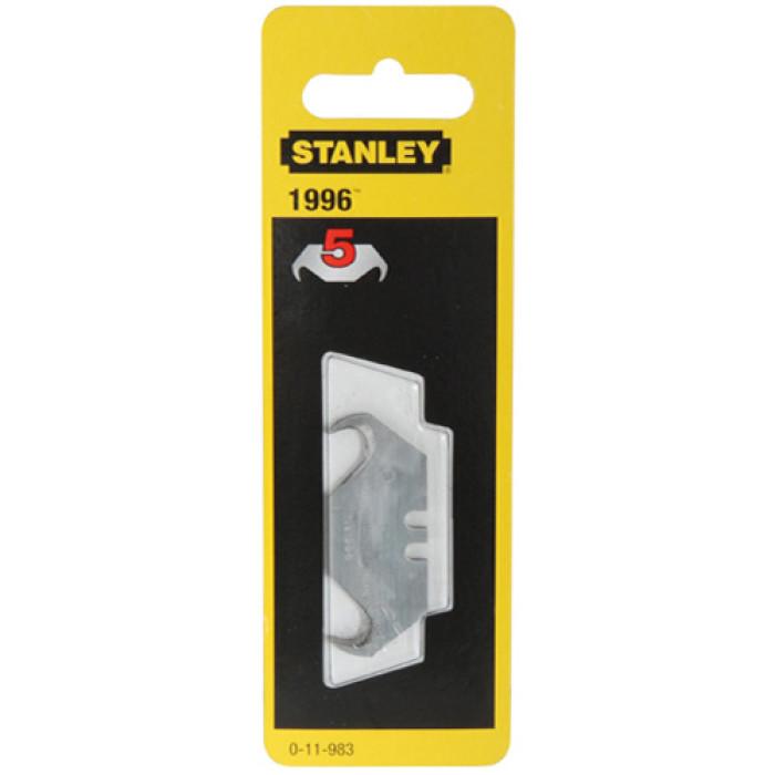 Nažu asmens Stanley 1996 apdares darbiem 5x1