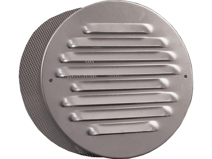 Pisla ventilācijas reste 240/100 alumīnija
