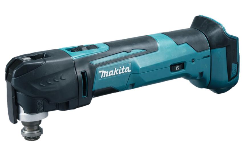 Akum. Multi instruments/ daudzfunkciju instruments DTM51Z 18V b/a un lādētāja, MAKITA