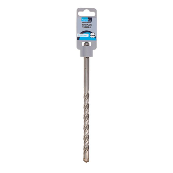Hammer drill bit SDS plus S4 12x150/210mm