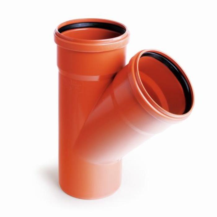 020108 PVC trejgabals  160x160/45'