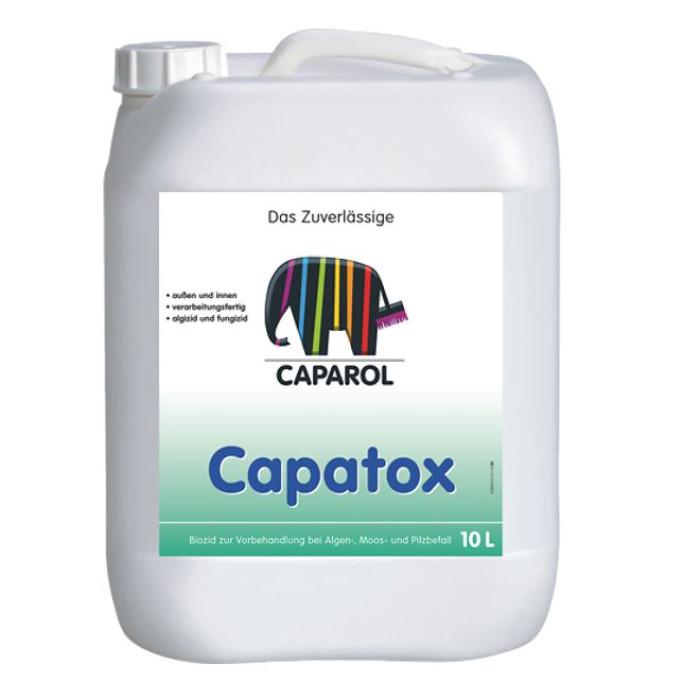 Anti-fungal primer Capatox 5L