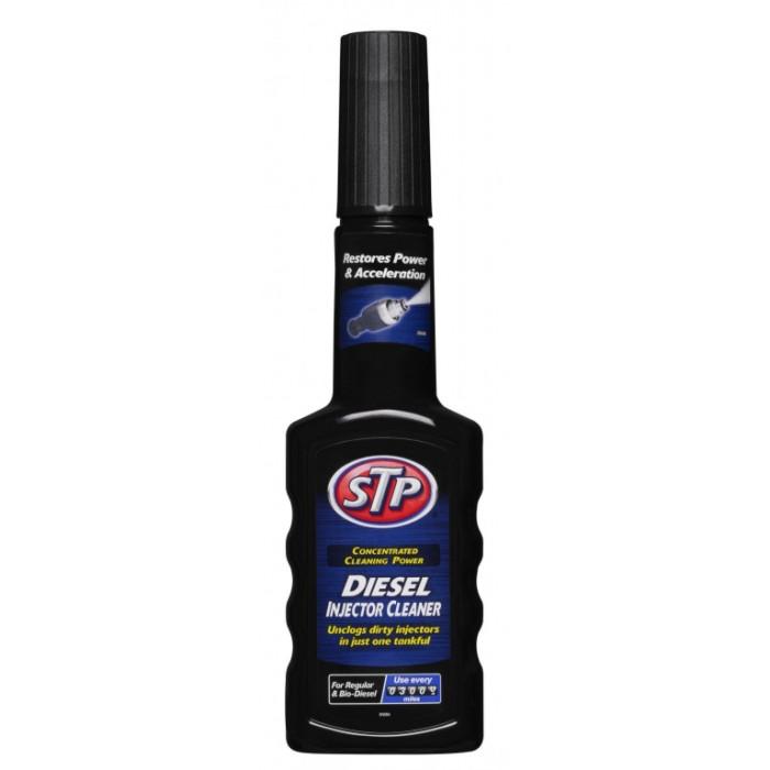 Diesel Injector Cleaner STP 200 ml