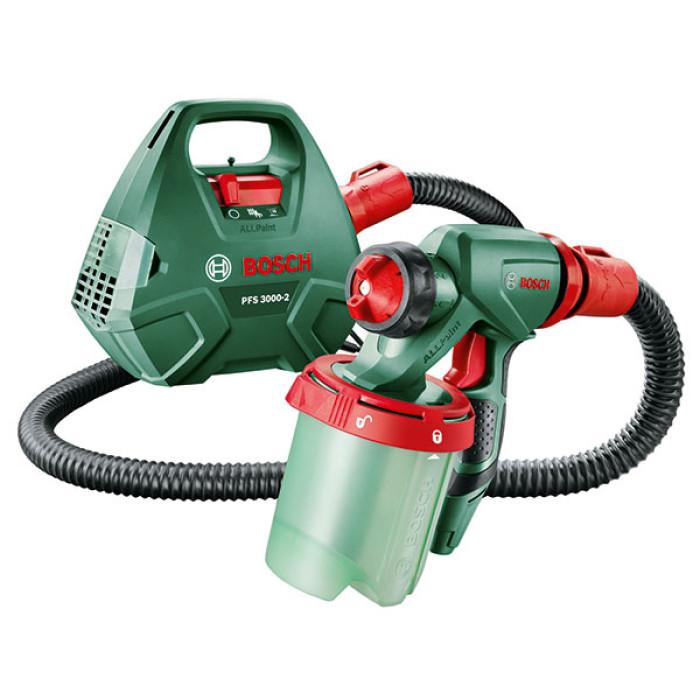 Paint Spray System BOSCH PFS 3000-2 0603207100 (603207100920)