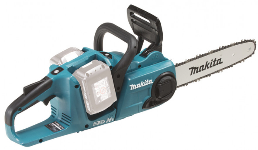 Makita cordelss chainsaw 300mm DUC303Z without batteries