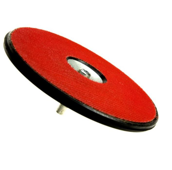 Smilšpapīru disku turētājs 150mm (INPLUS SIA)