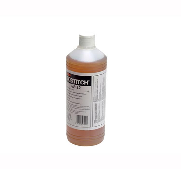 Eļļa pneimatiskajiem instrumentiem 1L (SB32)
