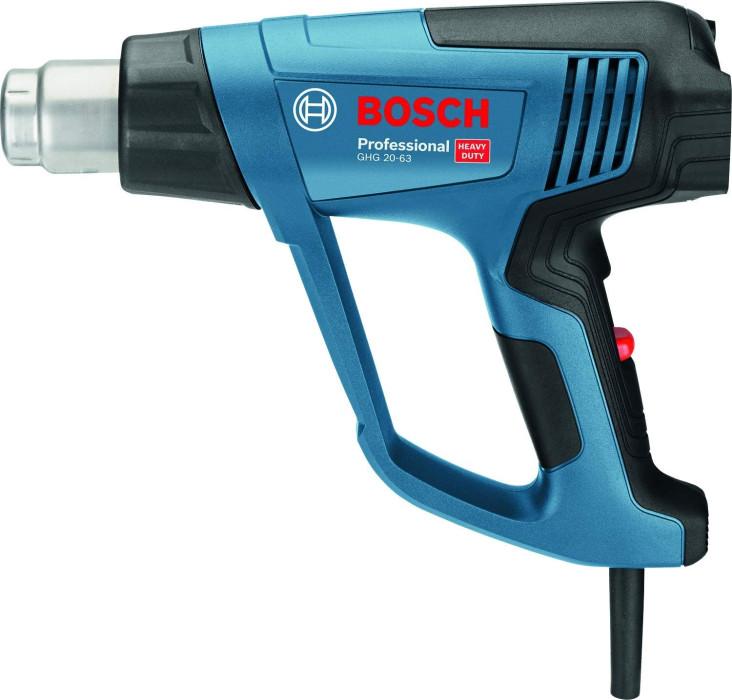 Технический фен Bosch GHG 20-63 Professional