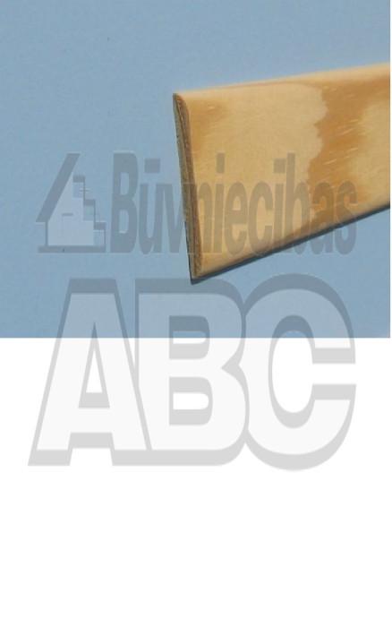 Moulding lath (pine) 5x40x2400  KA5/40MA