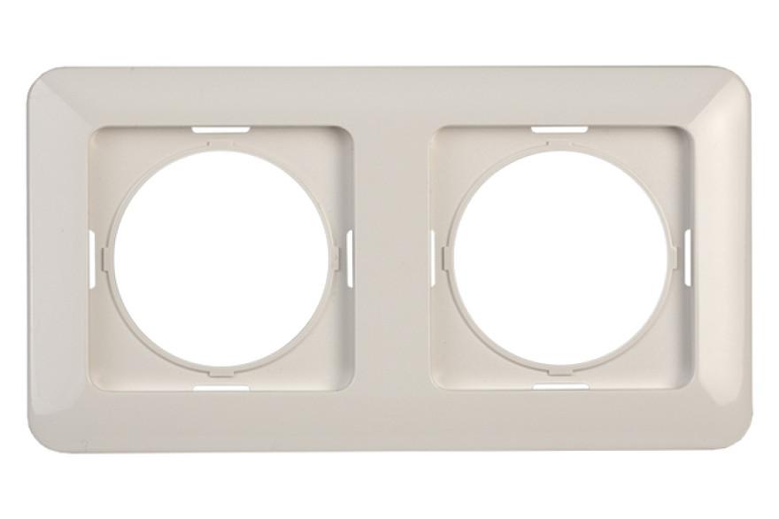 VILMA SL 250 white  frame 2-way