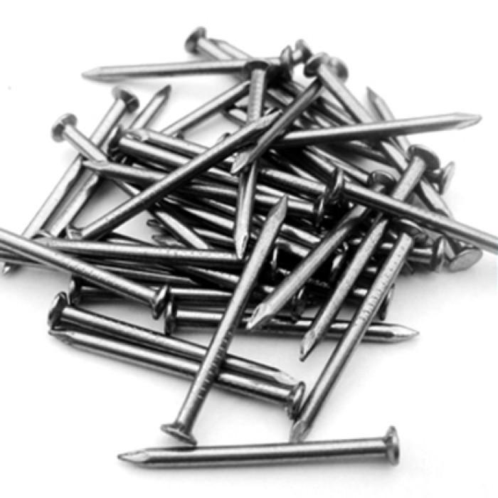 Round wire nails 2.0x 50mm, 1.0kg/pkg.