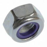 Nut Din 985 M18 (25)